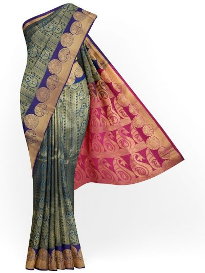 MIA3085307-Bairavi Gift Art Silk Saree