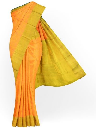 Bairavi Traditional Uppada Silk Saree - MIA3087629