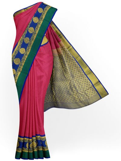 MIB3134900-Bairavi Gift Art Silk Saree