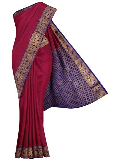 MIB3156248-Bairavi Gift Art Silk Saree
