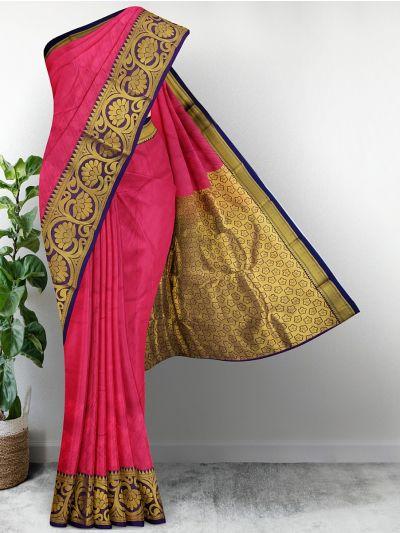 MIB3156265-Bairavi Gift Art Silk Saree
