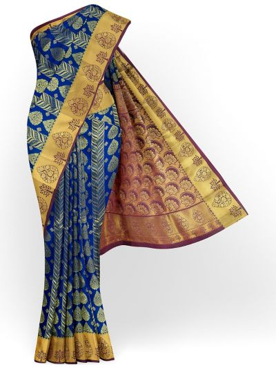 MIB3567344-Bairavi Gift Art Stone work Silk Saree