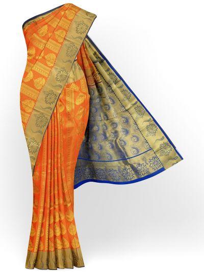 MIB3567393-Bairavi Gift Art Silk Stone Work Saree