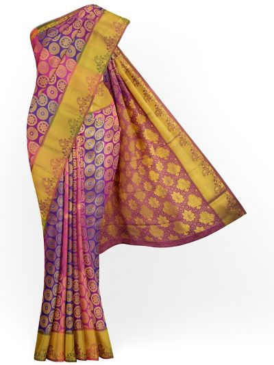 MIB3576072-Bairavi Gift Art Silk Saree