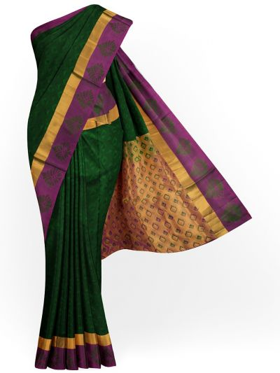 MIB3608696-Vipanji Soft Silk Saree