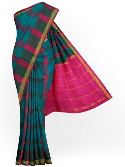 MIB3608717-Vipanji Soft Mix Silk Saree