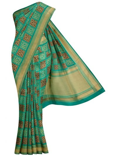 MIB3647741-Kathana Exclusive Chinya Silk Saree