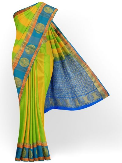 MIC4042094 - Bairavi Gift Art Silk Saree