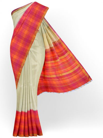 MIC4320662 - Vivaha Wedding Silk Saree