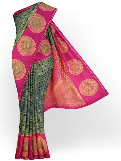 MIC4430064-Bairavi Gift Art Silk Saree