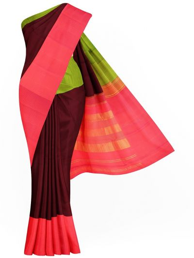 MID177589-Vivaha Wedding Pure Silk Saree