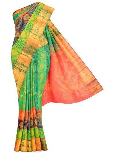 MID4546616-Vivaha Wedding Silk Saree