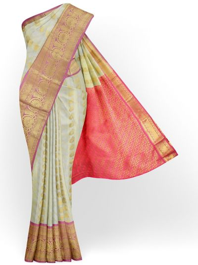 Bairavi Traditional Gift Art Silk Saree - MID4568614