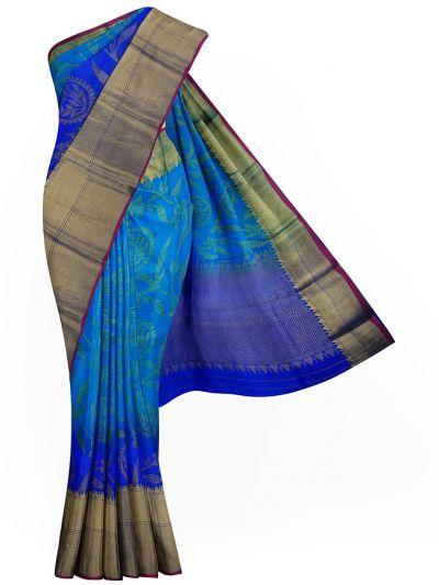 MID4843797-Sahithyam Dupion Tussar Silk Saree