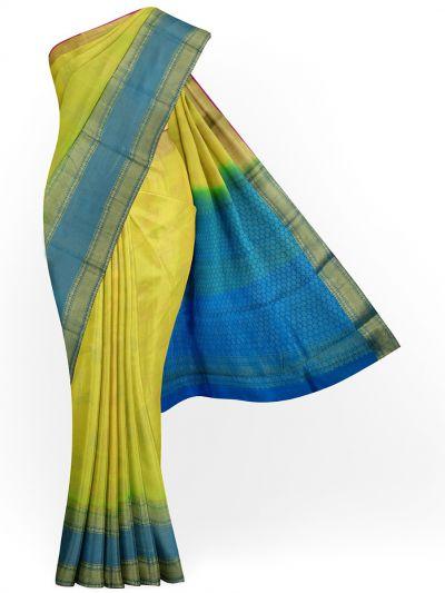 MID4843801-Sahithyam Dupion Tussar Silk Saree