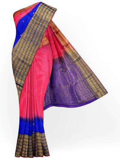 MID4843803-Sahithyam Dupion Tussar Silk Saree