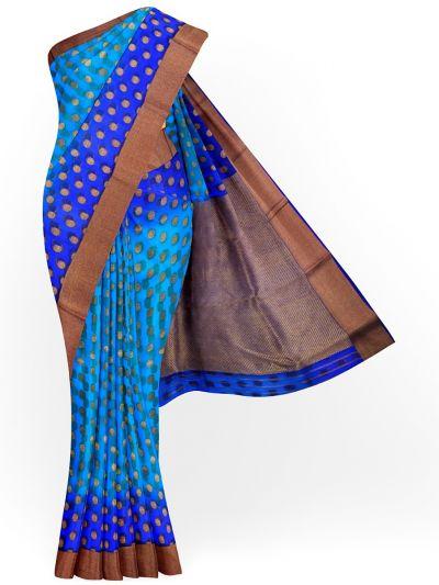 MID4843808-Sahithyam Dupion Tussar Silk Saree