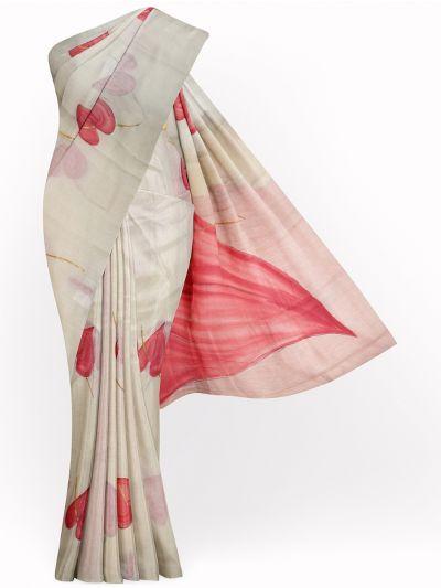 MID4885965-Fancy Printed Cotton Saree