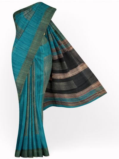 MID4886035-Fancy Printed Kadhi Silk Saree