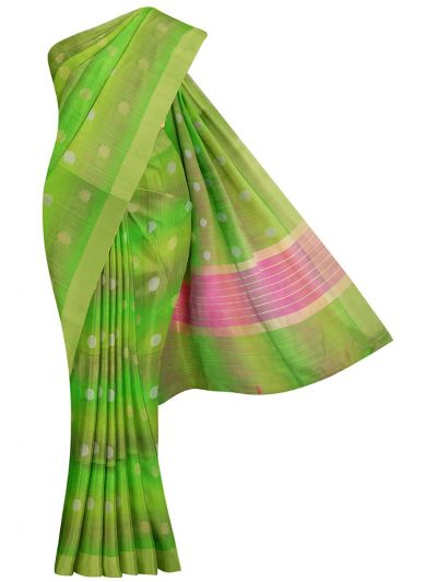 MID4886520-Fancy Printed Semi Cotton Saree