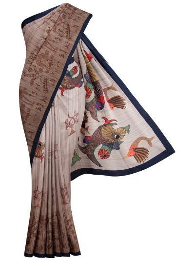 MID4886552-Fancy Printed Kadhi Saree