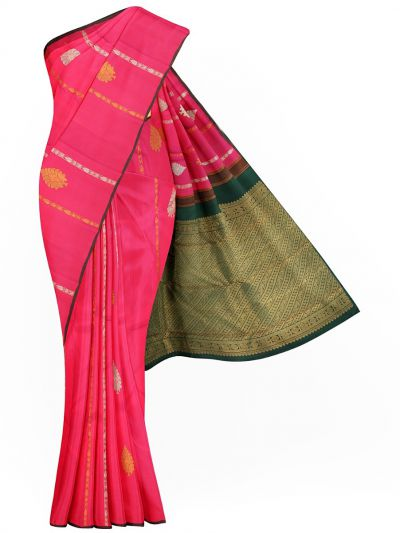MID5177579-Vivaha Wedding Pure Silk Saree