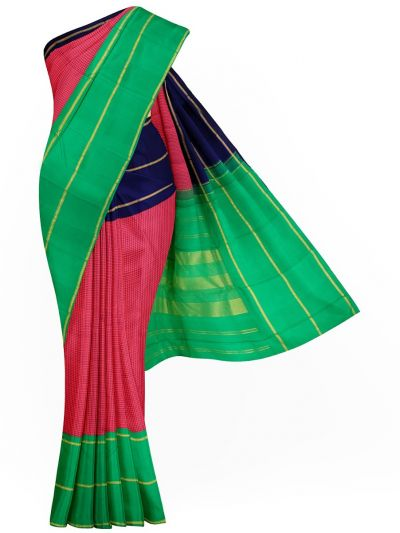 MID5177587-Vivaha Wedding Pure Silk Saree