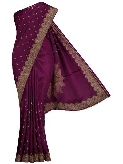 MID5265348-Kyathi Tussar Silk Ration Embroidery Saree