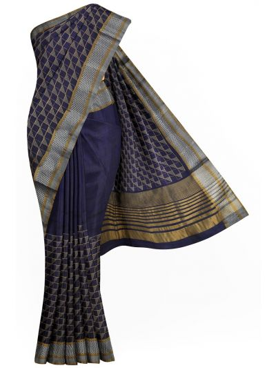 MID5270103-Kathana Fancy Semi Jute Saree