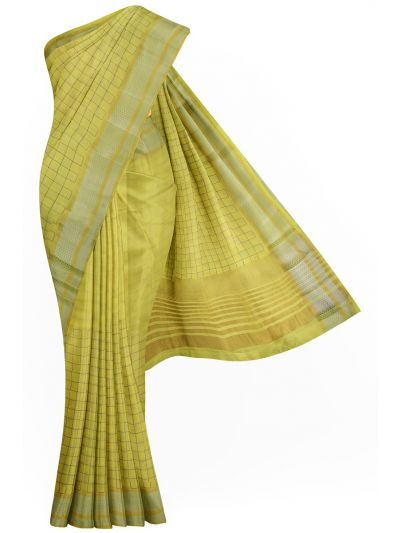 MID5270104-Kathana Fancy Semi Jute Saree