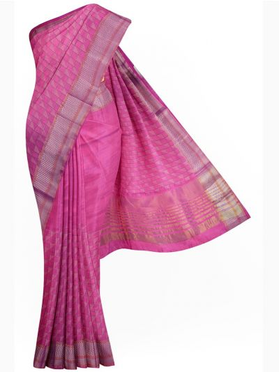 MID5270108-Kathana Fancy Semi Jute Saree