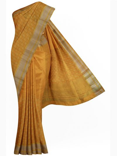 MID5270109-Kathana Fancy Semi Jute Saree