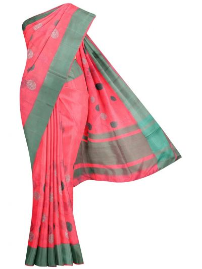 MID5270113-Kathana Fancy Semi Jute Saree