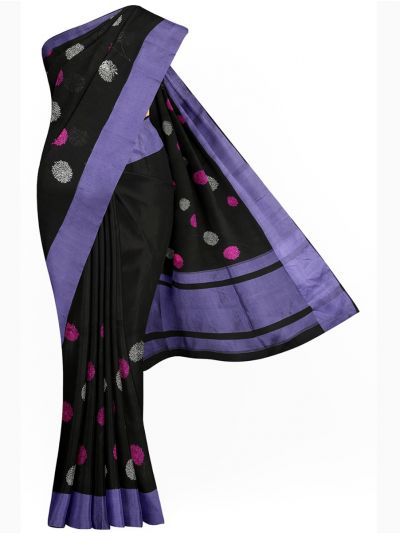MID5270117-Kathana Fancy Semi Jute Saree