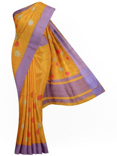 MID5270119-Kathana Fancy Semi Jute Saree