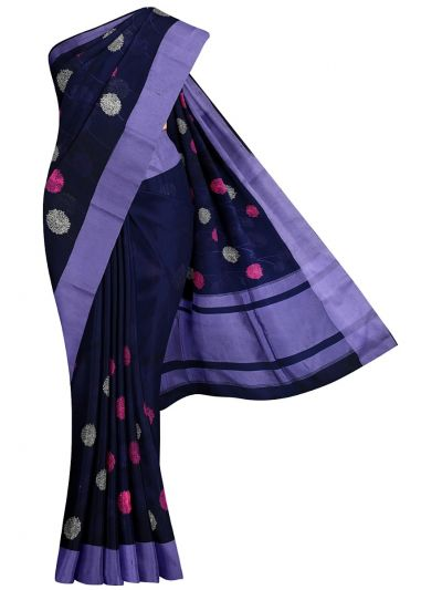 MID5270122-Kathana Fancy Semi Jute Saree