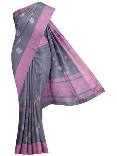 MID5270123-Kathana Fancy Semi Jute Saree