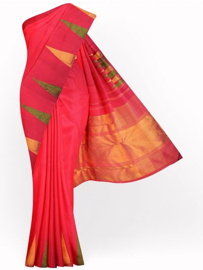 MID5817770-Vivaha Wedding Pure Silk Saree