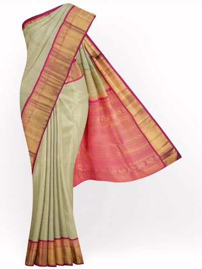 MID5835936-Vivaha Goddess Wedding Pure Silk Saree