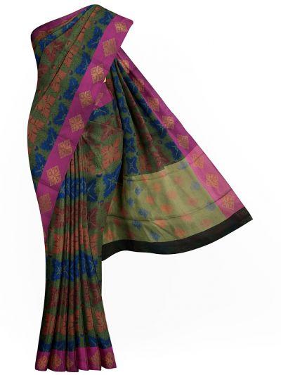 MID5836326-Kyathi Fancy Thanjui weaving Saree