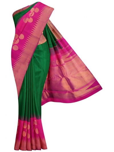MID5890640-Vivaha Wedding Pure Kanchipuram Silk Saree