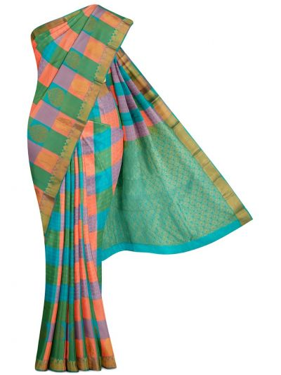 MID6126048-Bairavi Gift Art Silk Saree