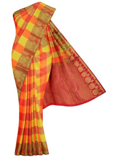 MID6126057-Bairavi Gift Art Silk Saree