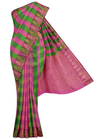 MID6126065-Bairavi Gift Art Silk Saree
