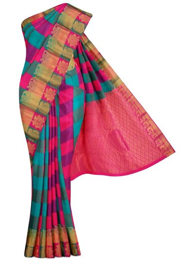 MID6126080-Bairavi Gift Art Silk Saree