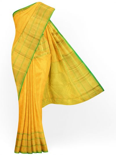 MJA6634846-Vivaha Wedding Pure Silk Saree