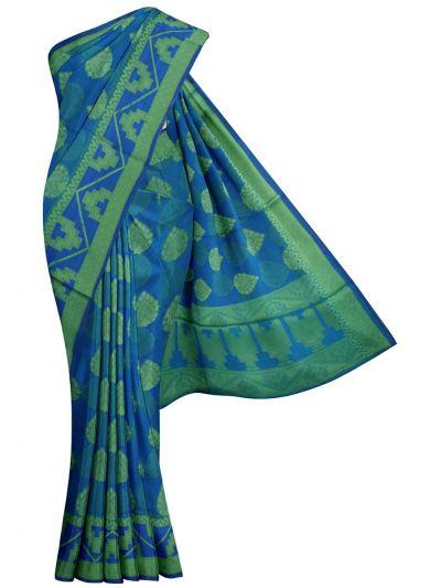 MJB7199920-Jalathi Manipuri Rasam Weaving Saree