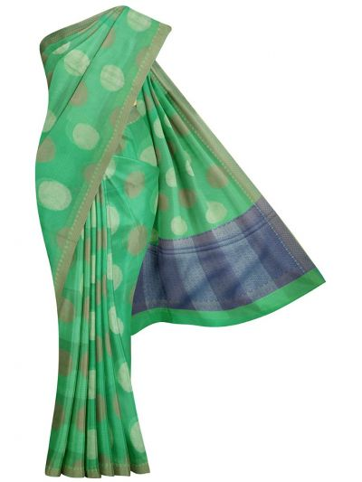 MJB7200983-Jalathi Manipuri Rasam Weaving Saree