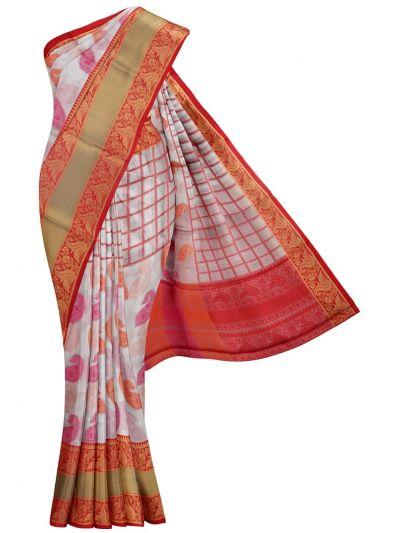 MJB7332383-Fancy Thanjue Weaving Saree