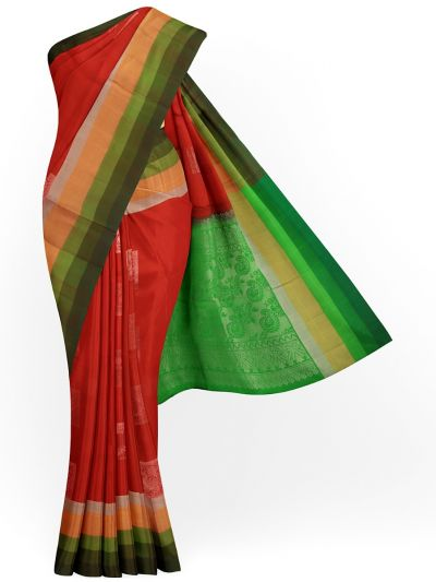 MJC7553197-Soft Silk Saree